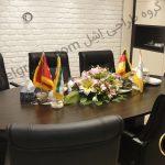 office decoration-طراحی اداری