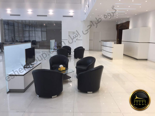 office design-طراحی اداری