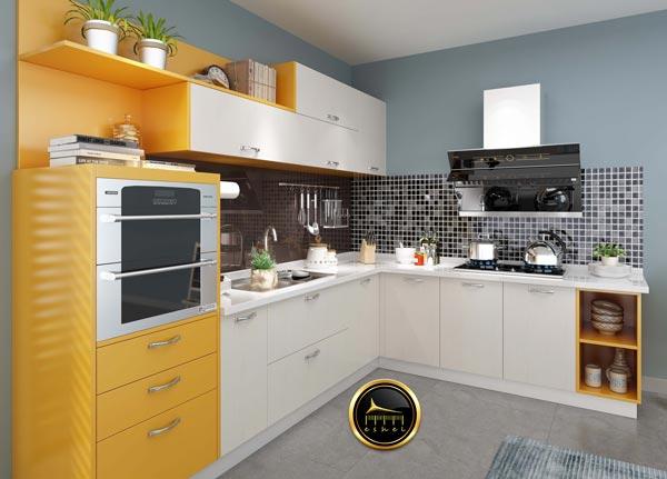 newest membrane kitchen cabinets-جدیدترین مدل کابینت ممبران