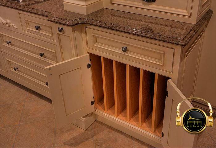 درب کابینت- cabinet door
